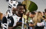 CHÍNH THỨC: Nhà vô địch World Cup rời Juventus, chuẩn bị đến đội bóng của Beckham