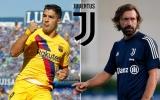 SỐC! Sang Italia hoàn tất thủ tục, Suarez bất ngờ bị Juve 'lật kèo'
