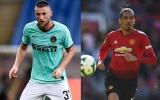 Gật đầu với Tottenham, Inter sẵn sàng giải cứu 'người thừa' của Man Utd