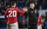 """Không được Solskjaer trọng dụng, """"người thừa"""" của Man Utd sẽ đến Milan?"""