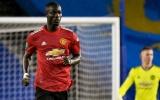 """Đánh bại PSG, Solskjaer báo """"hung tin"""" về hàng thủ Man Utd"""