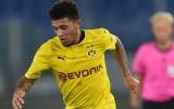 Sancho và Dortmund sa sút: Lỗi thuộc về Man Utd?