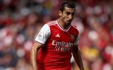 """Hàng công bế tắc, Arsenal có tiếc khi đẩy """"người thừa"""" sang AS Roma?"""