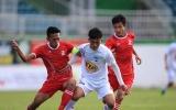 Khởi tranh vòng loại U19 Quốc gia 2018: HAGL bị cầm hòa, PVF ngã ngựa trước Hà Nội