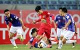 Trận cầu tâm điểm giữa Hà Nội vs HAGL bị hoãn