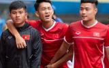 TRỰC TIẾP U19 Việt Nam 0-0 U19 Australia: Phòng ngự phản công