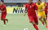 TRỰC TIẾP U19 Việt Nam 0-1 U19 Australia: Đối thủ mở tỉ số
