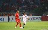 TRỰC TIẾP ĐT Myanmar 0-0 ĐT Việt Nam: Vẫn chưa có bàn thắng