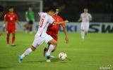 5 điểm nhấn ĐT Myanmar 0-0: ĐT Việt Nam: Chia điểm đáng tiếc