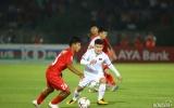 TRỰC TIẾP ĐT Myanmar 0-0 ĐT Việt Nam: Ăn miếng trả miếng