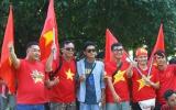 TRỰC TIẾP ĐT Myanmar 0-0 ĐT Việt Nam: Văn Quyết trở lại đội hình chính