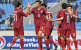 Đồng đội Xuân Trường thay nhau 'hủy diệt' U23 Brunei
