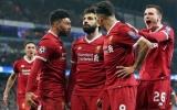 4 yếu tố quyết định sự thành bại của Liverpool trước AS Roma