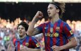 Những cầu thủ nào từng khoác áo Barcelona và Juventus?