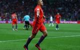 Sanchez nổ súng, Chile vẫn chia điểm đầy đáng tiếc trước Đức