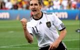 Top 10 điều thú vị cùng về MiroslavKlose (Phần 1): Chân sút vĩ đại nhất lịch sử World Cup