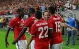 04h00 ngày 24/07, Real Madrid vs Man Utd: Quỷ đỏ nối dài mạch thắng?