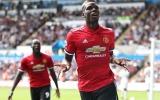 5 điểm nhấn Swansea 0-4 Man Utd: Ứng cử viên vô địch là đây!