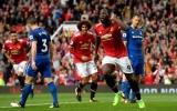 5 điểm nhấn Man Utd 4-0 Everton: Không Pogba, không vấn đề