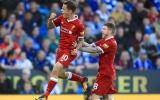 5 điểm nhấn Leicester 2-3 Liverpool: Ơn giời, Coutinho đây rồi!