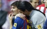 Jose Pinto – Người chắp nốt nhạc cho đôi chân thần thánh của Messi