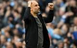 Pep Guardiola và nhiệm vụ viết sử cho Man City tại trời Âu