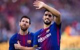 Trước vòng 16 La Liga: Barca khởi động cho Siêu kinh điển