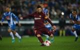 Messi 'xịt' pen, Barca cay đắng nhận thất bại đầu tiên trong mùa giải