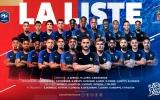 Pháp CHỐT danh sách 23 cầu thủ đến Nga: Lacazette, Martial bị loại