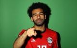01h00 ngày 20/06, Nga vs Ai Cập: Mohamed Salah tái xuất?