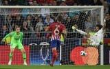 TRỰC TIẾP Real Madrid 2-4 Atletico Madrid: Kền kền vỡ trận (Hiệp phụ 1)