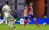 TRỰC TIẾP Real Madrid 2-4 Atletico Madrid: Vỡ trận (Kết thúc)