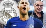 Độc quyền từ Daily Express: Chelsea chính thức ra điều khoản cực khủng giữ chân Hazard