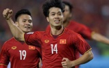 Thầy Park và những toan tính với Công Phượng, Quang Hải ở trận chung kết