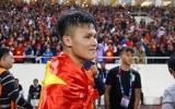"""Quang Hải – """"Cậu bé Vàng"""" trong chiến tích Vàng của ĐT Việt Nam"""