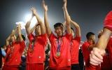 ĐT Việt Nam hiện tại có đủ sức giành vé dự World Cup?