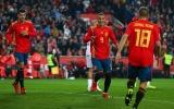 Người cũ M.U đánh bại De Gea, Na Uy suýt tạo bất ngờ trước Tây Ban Nha