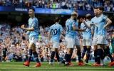 'Cánh chim lạ' vụt sáng, Man City phục hận thành công Tottenham tại Etihad