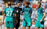 5 điểm nhấn Man City 1-0 Tottenham: Gọi tên công nghệ VAR