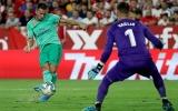 Điểm nhấn Sevilla 0-1 Real: Hazard là 'bom tấn' hay bom xịt?