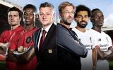 5 vấn đề chiến thuật cần được giải đáp trong trận đại chiến Man Utd vs Liverpool