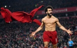 Mohamed Salah: Mang phong cách Messi nhưng xem Ronaldo là hình mẫu