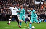 Barca thảm bại vì triết lý bóng đá lỗi thời