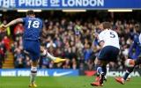 TRỰC TIẾP Chelsea 1-0 Tottenham: Nỗ lực của Spurs (H1)
