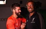 Klopp: 'Liverpool không ngại phá kỷ lục mua Alisson, Liverpool chỉ cần lý do thôi'