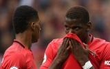 'Thật nghiệp dư! Tin tôi đi, vấn đề của Man Utd rất lớn'