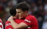 Man Utd tranh trung vệ với Arsenal: Đừng dại mà mắc sai lầm