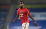 Paul Pogba chốt xong tương lai ở Man Utd