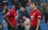 Man United sẵn sàng để 'quái thú' rời khỏi Old Trafford