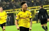 Đối tác gật đầu, Man Utd đạt thỏa hiệp ký Jadon Sancho